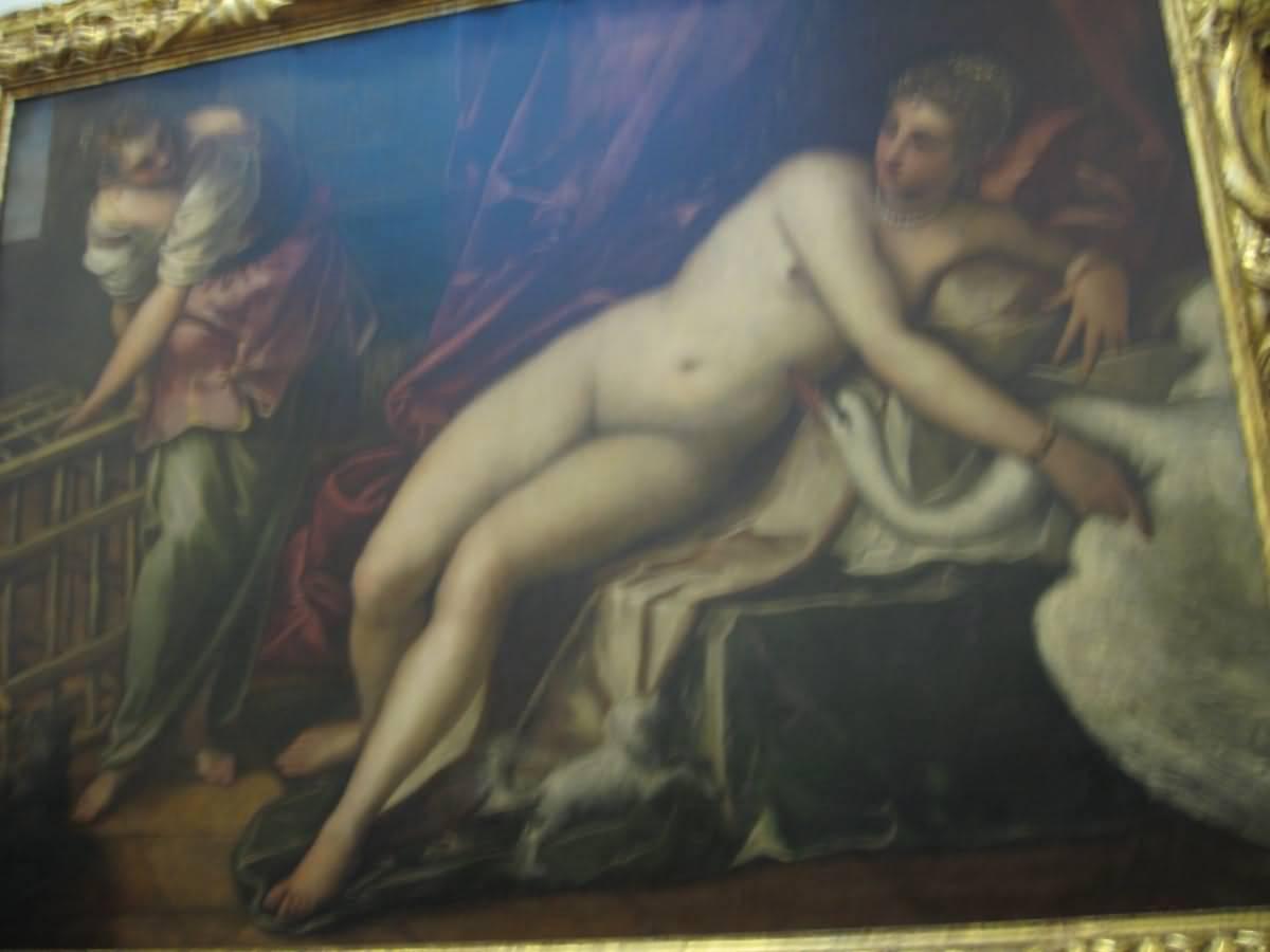 Uffizi Gallery Florence Photos