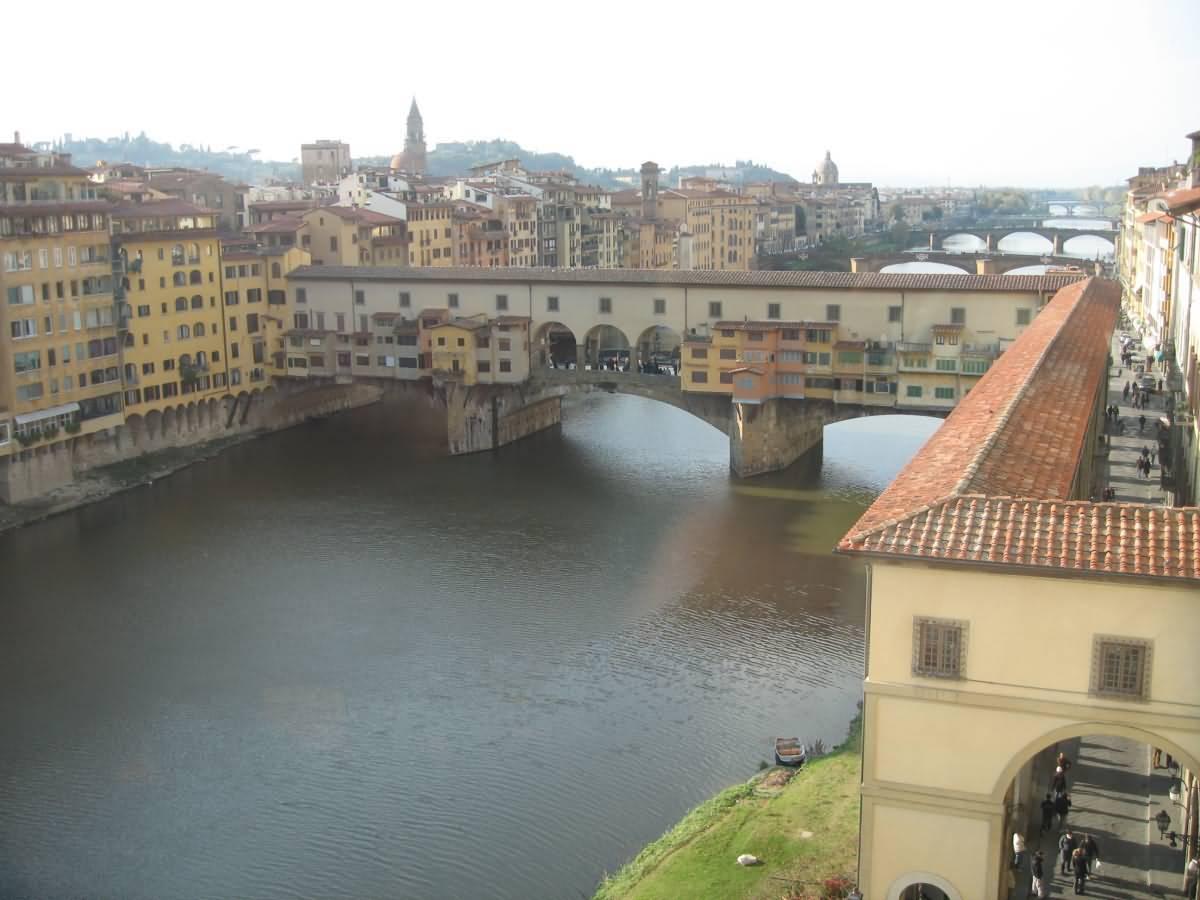 Uffizi Gallery Florence Galleries