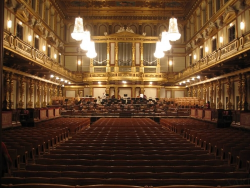 Vienna Orchestra Fabio Luisi