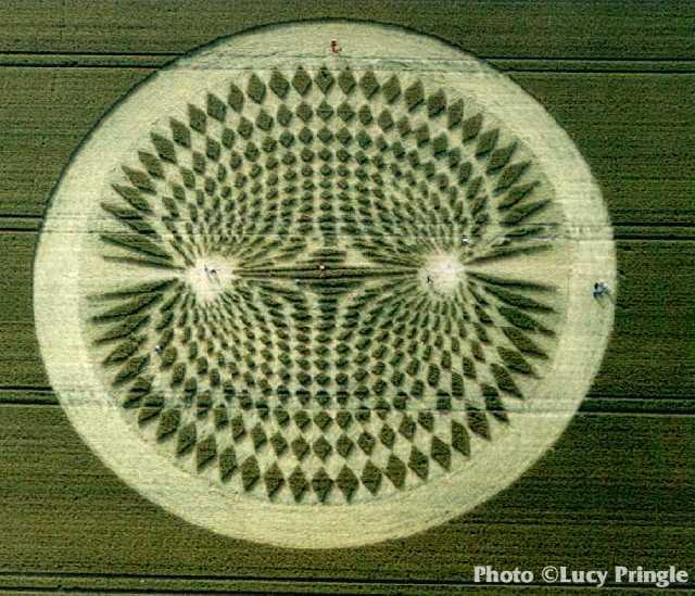 Crop Circle 1
