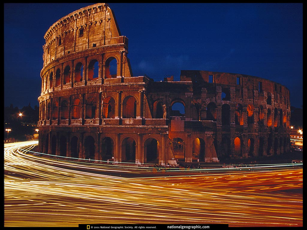 ROME - National Geographic