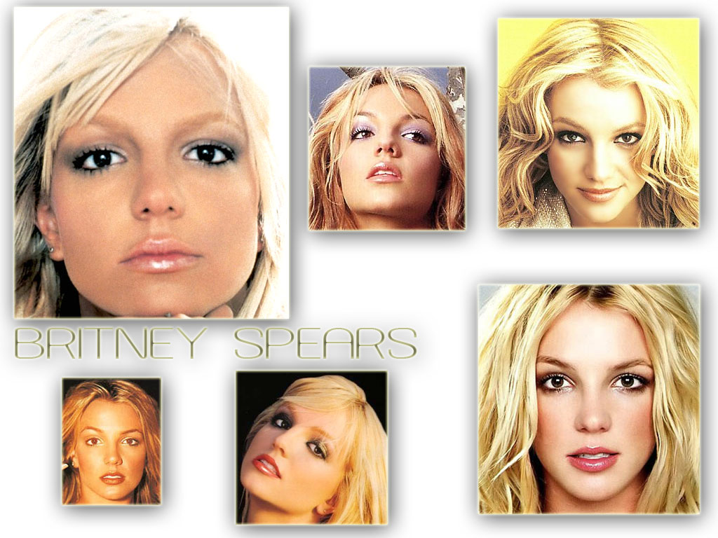 Britney Spears Pictures Color Wallpapers : 1024×768