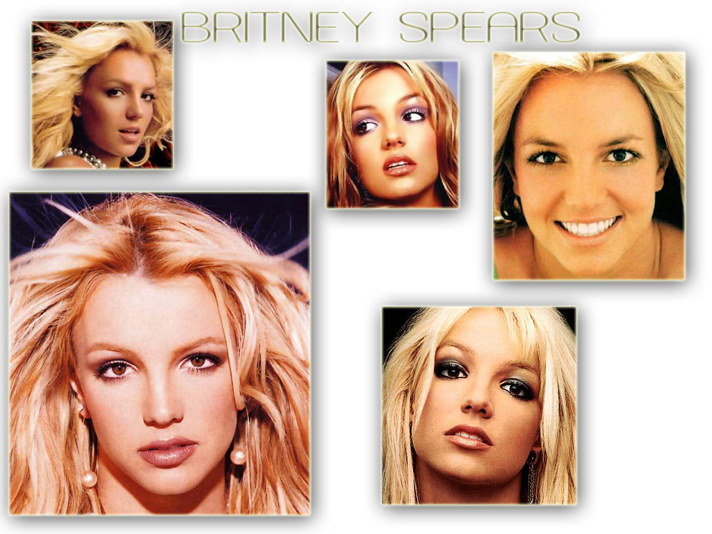 Britni Spears Wallpapers