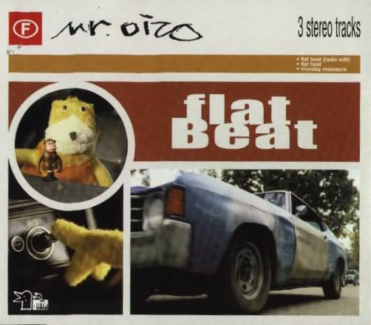 Mr Oizo Flat Beat Loops Samples Xarj Blog And Podcast