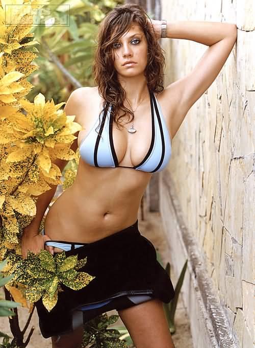 Michelle Lombardo