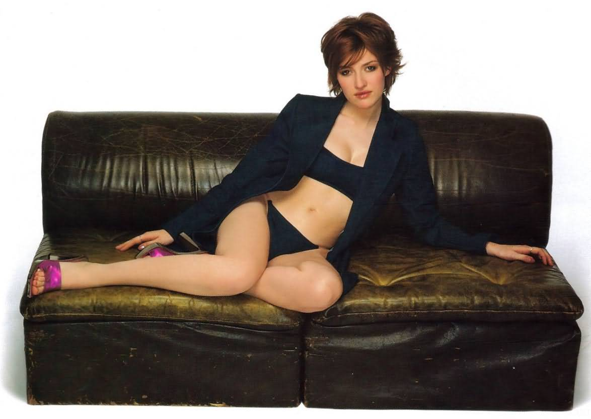 Kelly Macdonald - Photo Colection