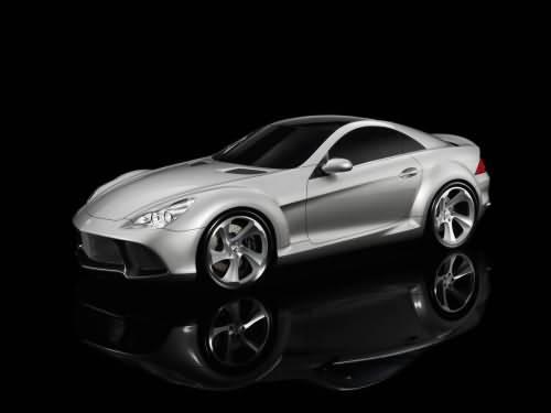 Kleemann GTK Concept car 2007