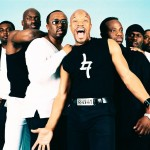 Naturally 7 A Cappella in Paris Metro