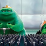 Lifted by Pixar – Amazing Animation Video