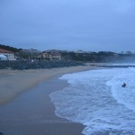 Anglet Surf Club Beach Surfing Photos & Video