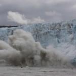 Surfing Glaciers in Alaska