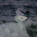 Night Surfing Photos