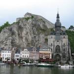 Dinant Belgium Pictures