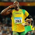 Usain Bolt Fastest Man on the Planet!