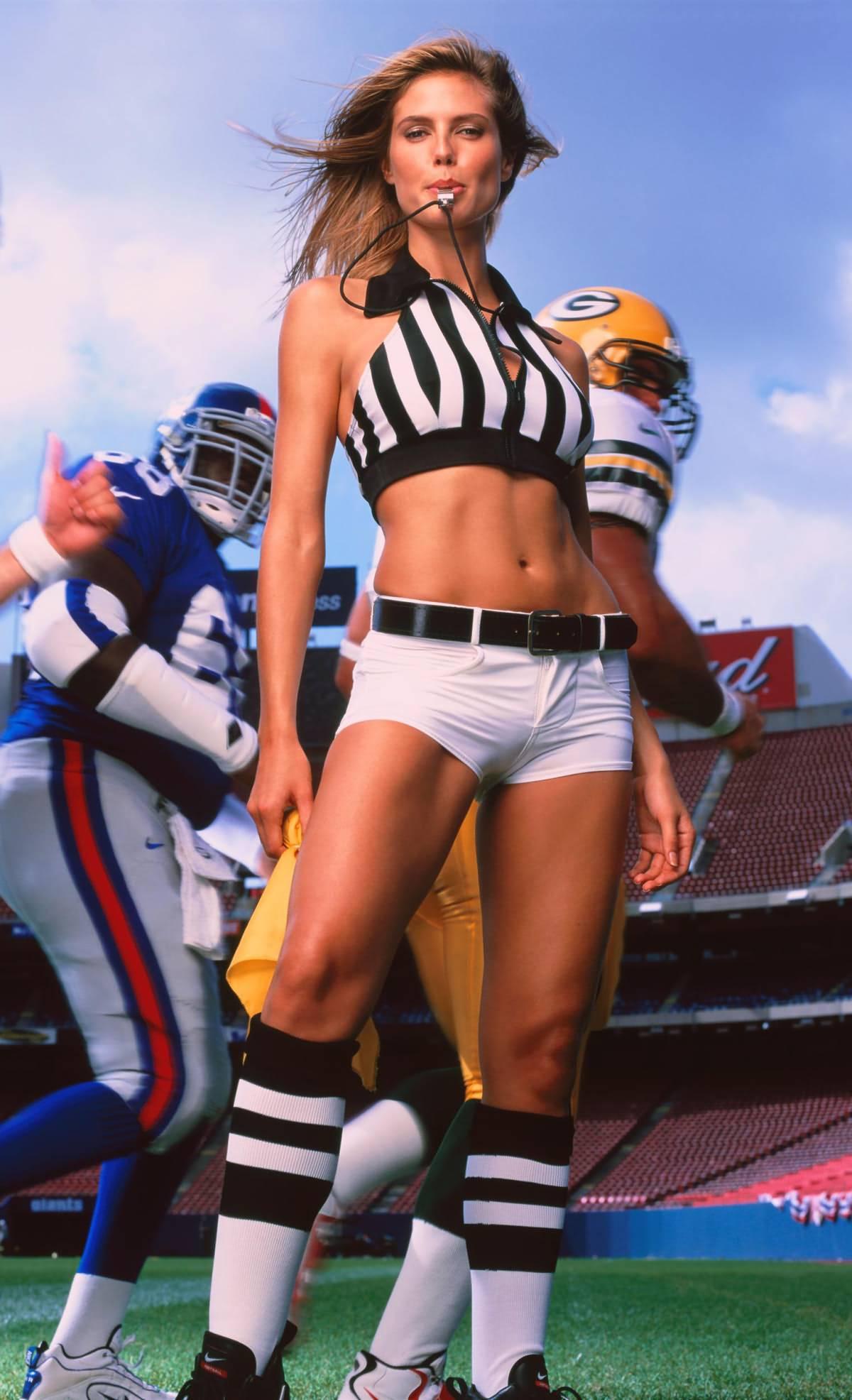 Heidi Klum hot pic