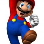 Lego Mario Brothers