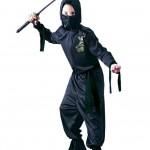 Ninja Baby Video