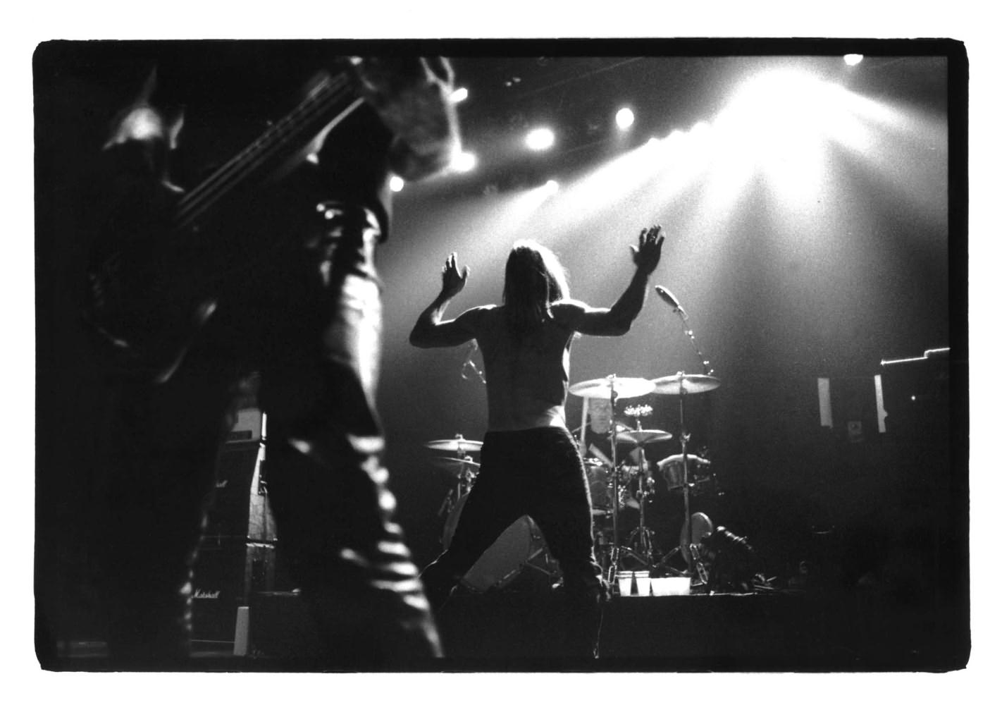 Rock Music !