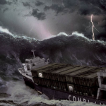Boats & Waves – Crazy Pics