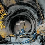 St Gothard Tunnel – Picture Gallery
