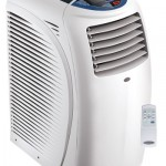 Types of Portable Air Conditioner