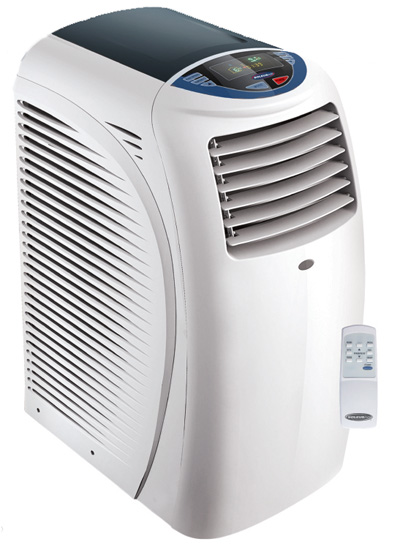 how you can cool several parts of the house without installing a separate air conditioner in each room you can just buy a portable air conditioner - Air Conditioner Portable
