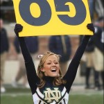 Funny Cheer Leading Moments