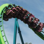 The Most Breathtaking Rollercoaster Ride Ever Had