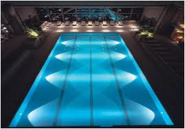 Top 10 most incredible hotel pools in the world xarj blog and podcast - Olympic size swimming pool dimensions ...