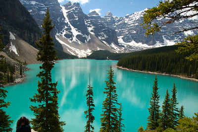 Top 10 places to visit in canada xarj blog and podcast for Best place to travel in canada
