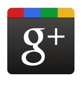 google plus 1