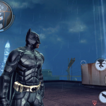 The Dark Knight Rises App for iPad – Review