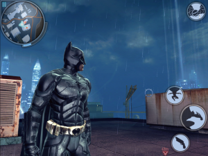APP dark knight rises
