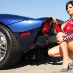 What girls should know about their cars