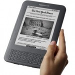 Holiday Gift Guide – EReaders