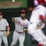 Pitching Key To Phillies Success In 2013