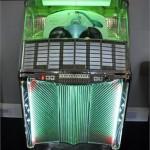 The Wurlitzer '1900 Centennial' Jukebox
