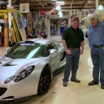 From Jay Leno To Ken Lingenfelter: Top U.S Car Collections