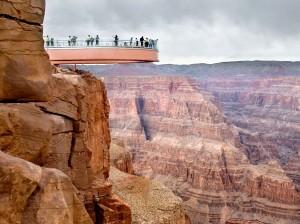 skywalk-grand-canyon-arizona, usa